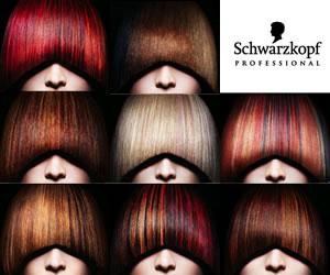 игора роял краска для волос палитра